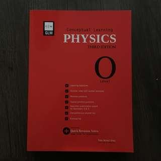 GLM Pure Physics