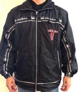 Vintage dada jacket