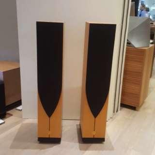 Athom Sirocco 3.0 Floorstanding Speaker