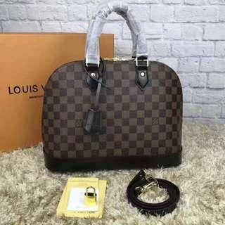 LV Corporate Bag