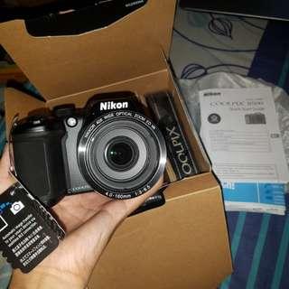 BRAND NEW Nikon Coolpix B500