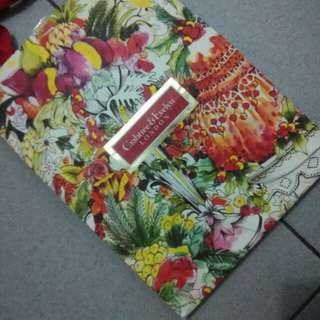 Crabtree&Evelyn Paperbag Medium