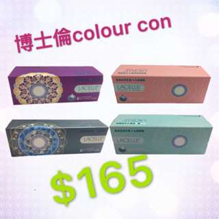 Lacelle 1-Day Color Con