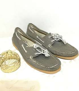 Charity Sale! Authentic Sperry Top-sider Slip-on Shoes Size 10 Women