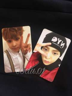 [WTS] EXO XIUMIN EXODUS OFFICIAL PC