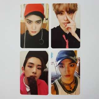 WTS - NCT Photocards