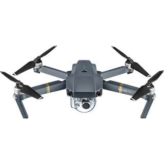 DJI Mavic Pro Drone (Rental/Rent)