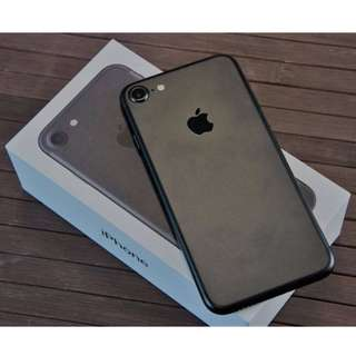 brand-new iPhone 7 Space Grey 256GB