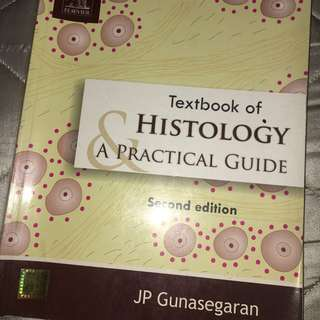 Histology practical guide
