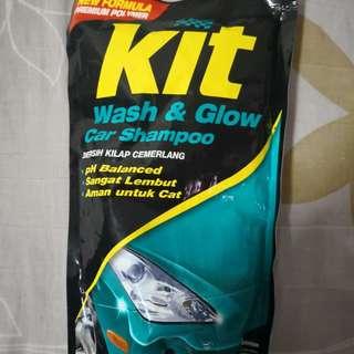 Kit Wash