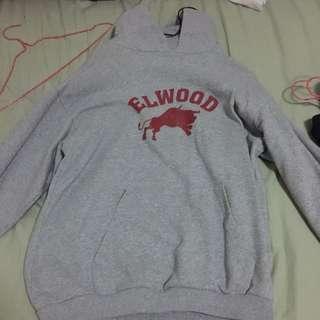Grey Elwood Jumper