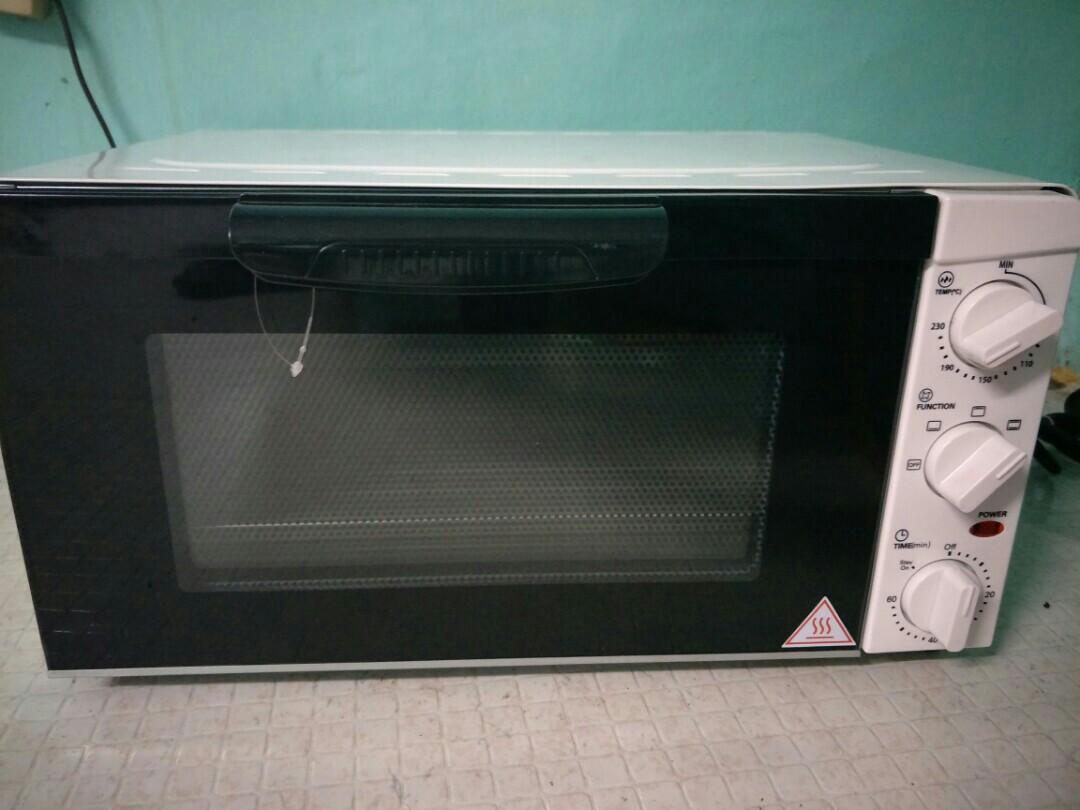 18L Toaster