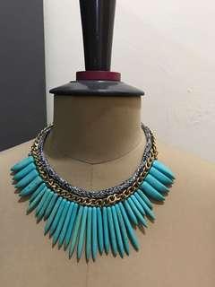 geena necklace sisa stock