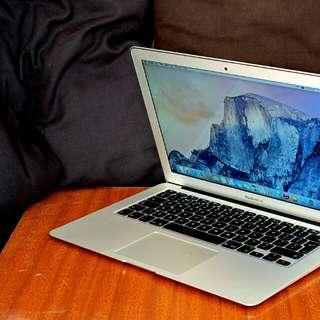 Apple Macbook Air 13 MQD32 Bisa Cicilan