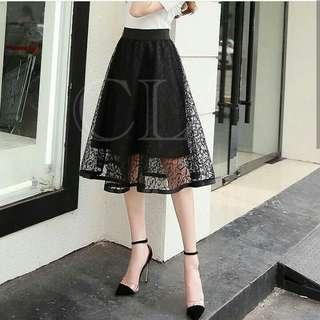 Cashew skirt