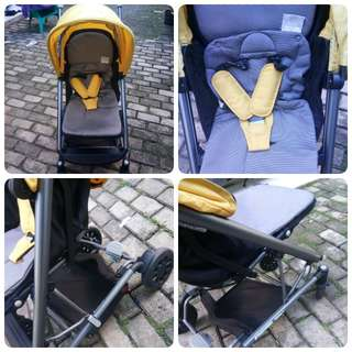 Stroller GB C2012