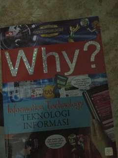 Buku WHY