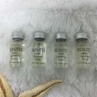 Beautee Hydro Lightening Serum