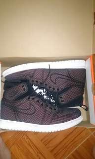 Nike air jordan 1 ultra high