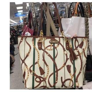 New Ralph Lauren bag