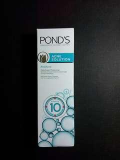 [NEW] Pond's Acne Solution Daily Expert Moisturizer