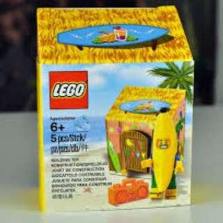 Lego 5005250 - Banana Guy