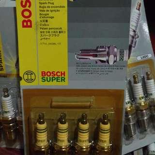 Bosch Super Spark Plug