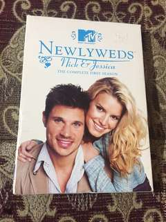 Nick&Jessica Newlyweds Season 1