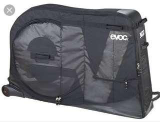 Evoc bike bag for rental
