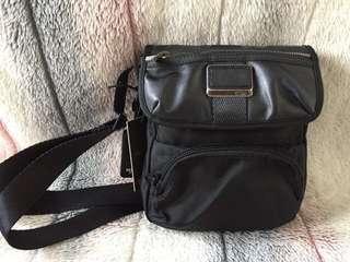 TUMI Alpha Bravo Barton Crossbody Bag