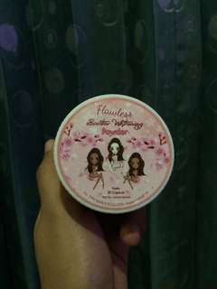 Flawless Booster Whitening Powder