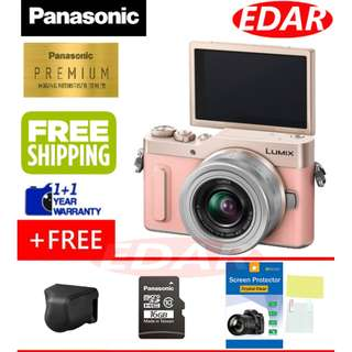 PANASONIC GF10K LUMIX MIRRORLESS   ««ORIGINAL & OFFICIAL PANASONIC»»