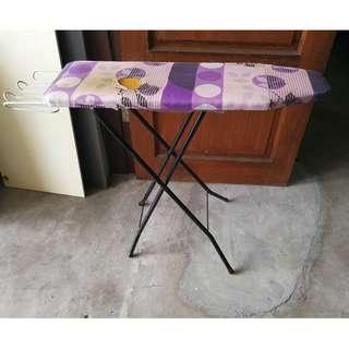 Iron Board (L92 x W30cm) Tebal  * K76 P