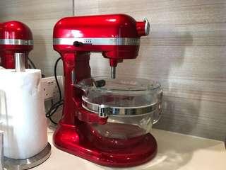 kitchenaid pro 600