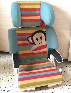 Clek Oobrs Car Child Seat