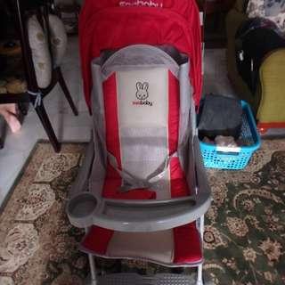 QQ2 SEEBABY Stroller