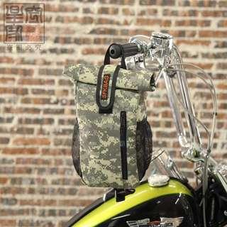 摩托车斜跨单肩机车休闲骑行胸防水骑士包