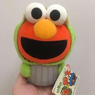 Sesame Street 芝麻街 Elmo擺設