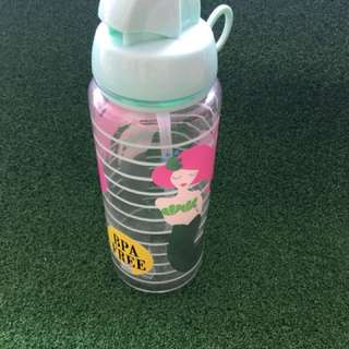 Cotton On Kids Spring Drink Bottle