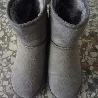 🚚 長雪靴