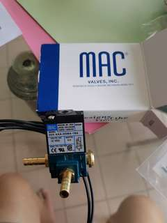 mac boost solenoid control remap