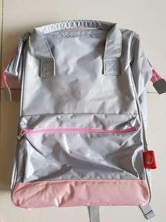 Anello Style Diaper Bag (Mount Alvernia)