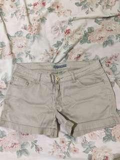 Maldita shorts