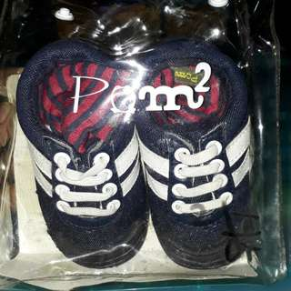 BRAND NEW BABY SHOES