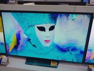 LG OLED 55in bisa kredit