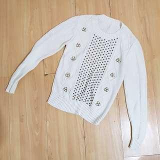 Korean Sweater