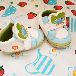 Fisher Price Crib Shoes