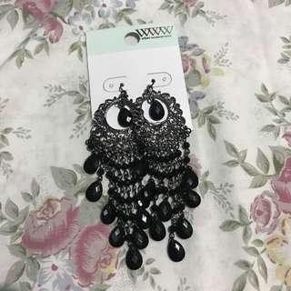 WWW Earrings