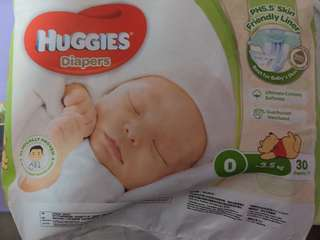 DIAPERS $30