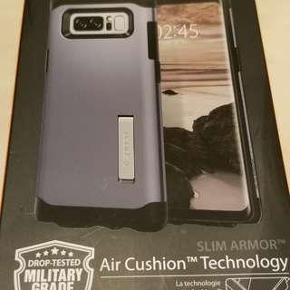 Samsung Galaxy Note 8 Spigen Case